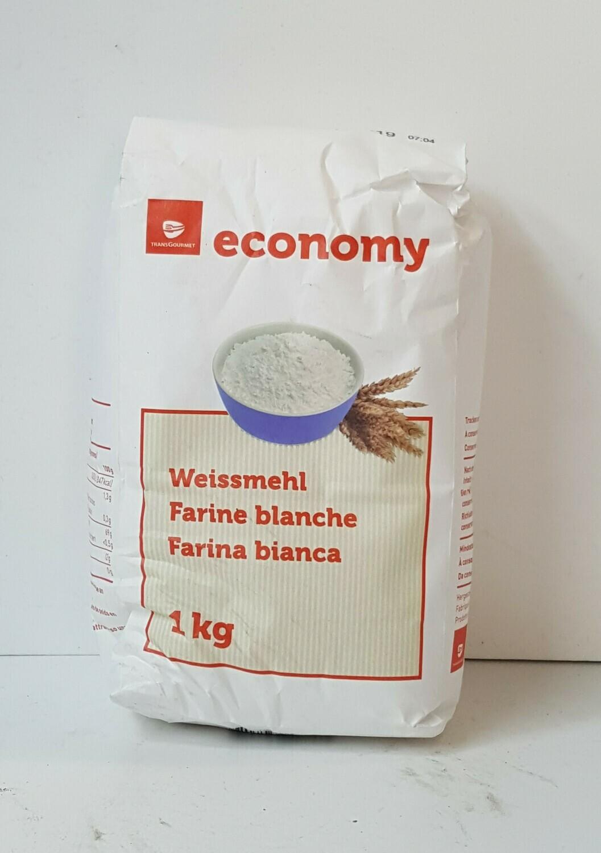 Farine Blanche ECONOMY 1Kg