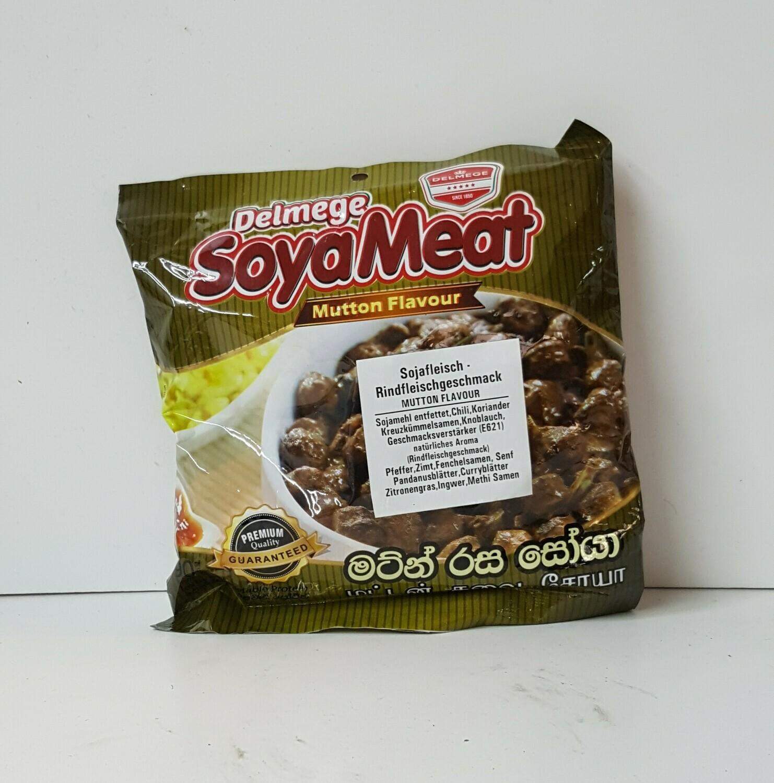 Mutton Favour SOYAMEAT DELMEGE 90 g