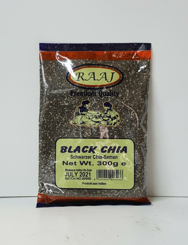 Black Chia RAAJ 300 g