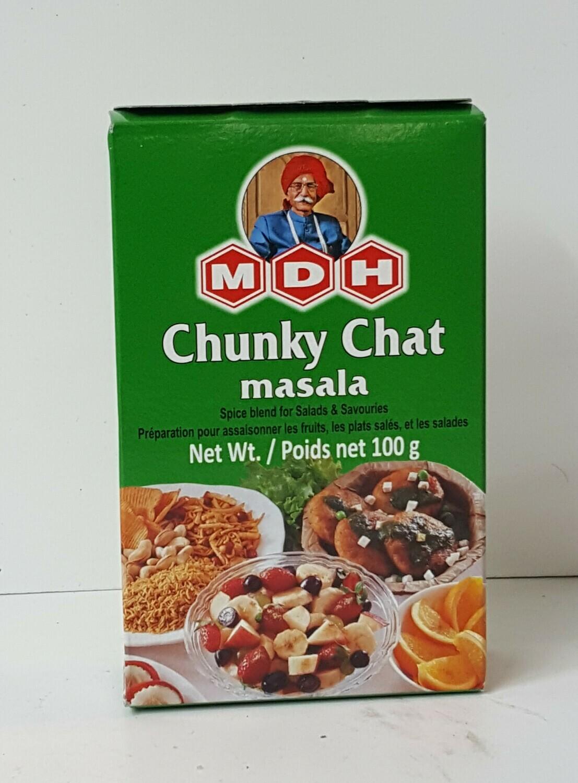 Chunky Chat Masala  MDH 100 g