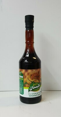 Tamarind Syrup BUSTAN