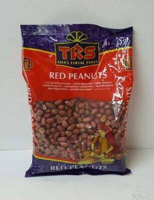 Red Peanuts TRS 75 g