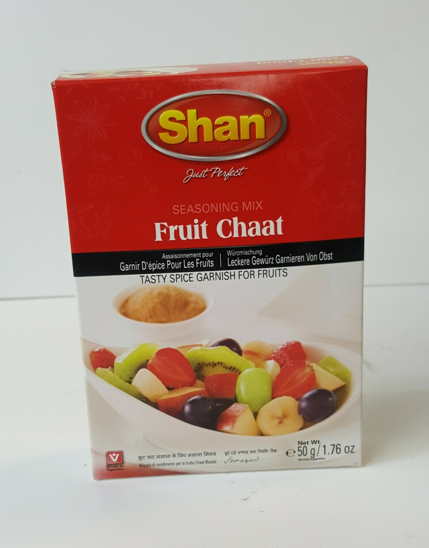 Fruit Chaat SHAN 50 g