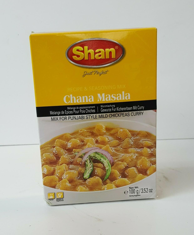 Chana Masala SHAN 100 g