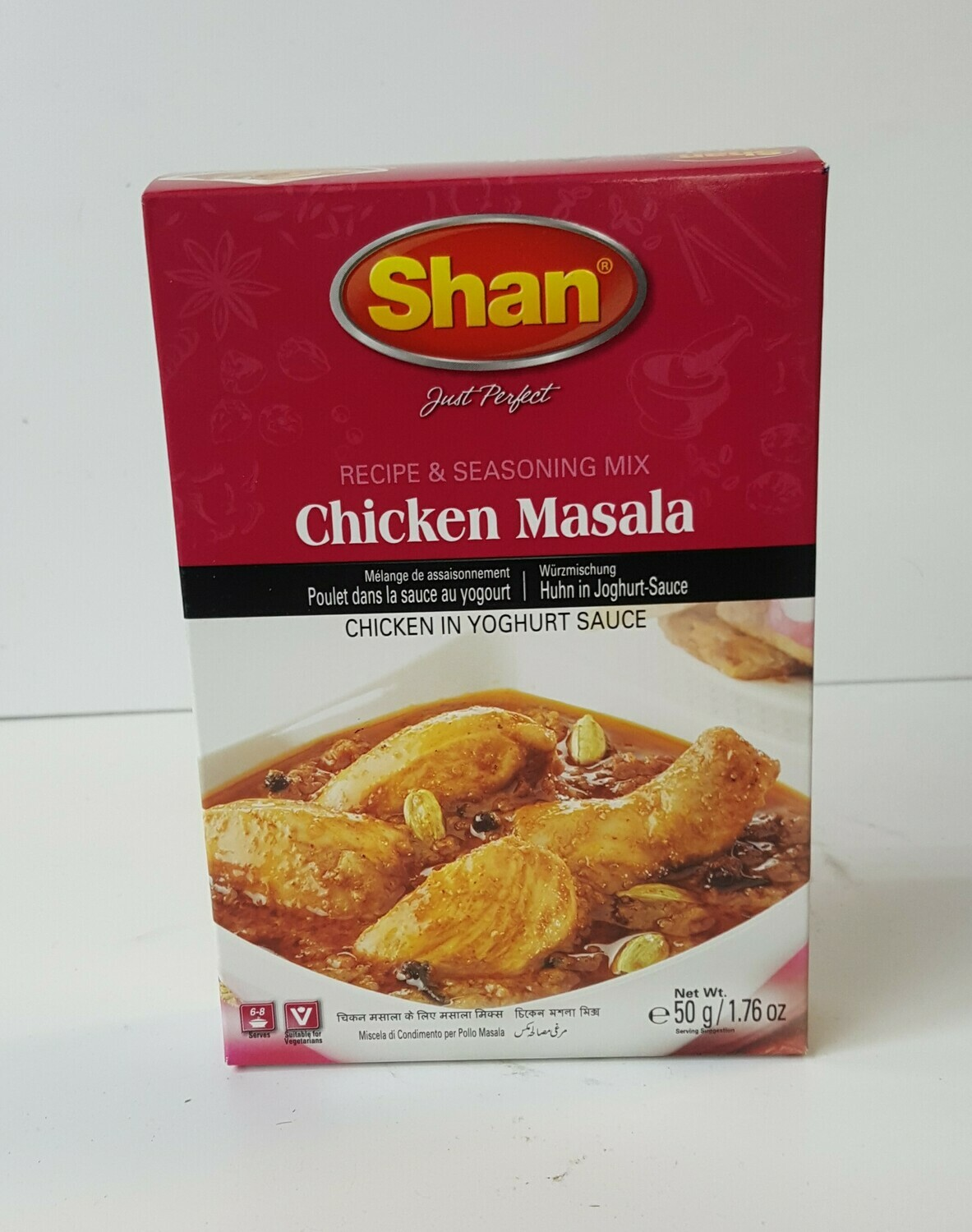 Chicken Masala SHAN 50 g