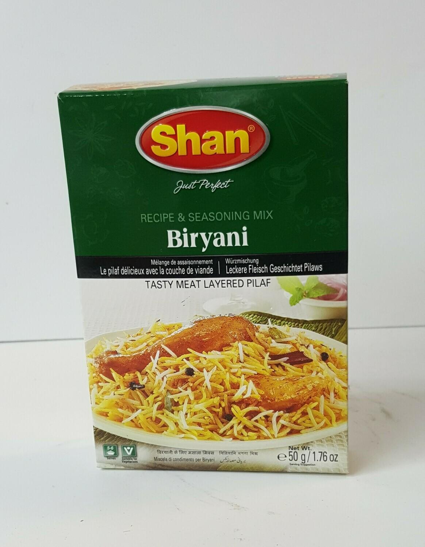 Biryani SHAN 50 g