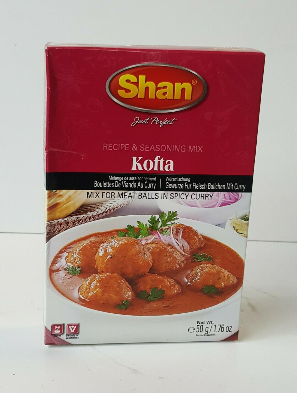 Kofta SHAN 50 g