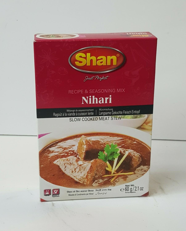 Nihari SHAN 60 g