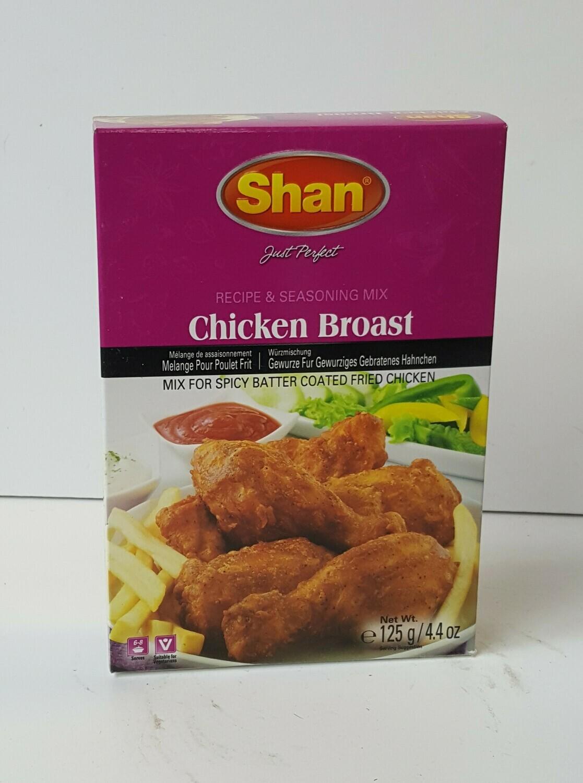 Chicken Broast SHAN 125 g