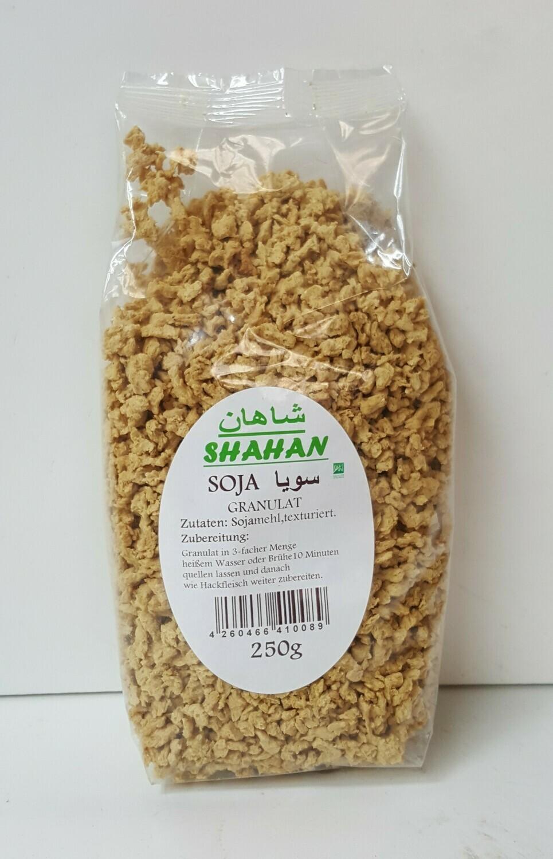 Soja SHAHAN 250 g