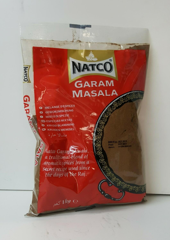 Garam Masala NATCO 1Kg