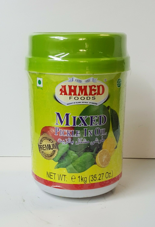 Mixed AHMED 1Kg