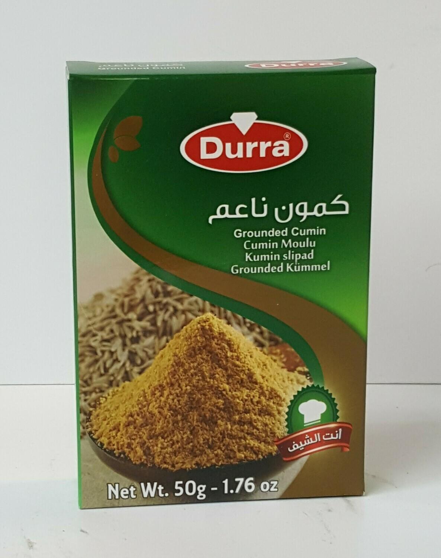 Grounded Cumin DURRA 50 g