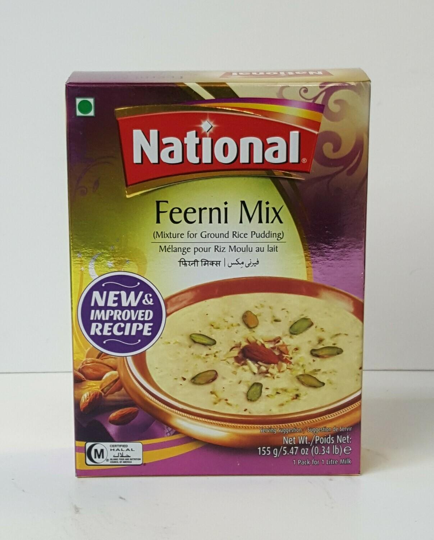 Feerni Mix NATIONAL 155 g