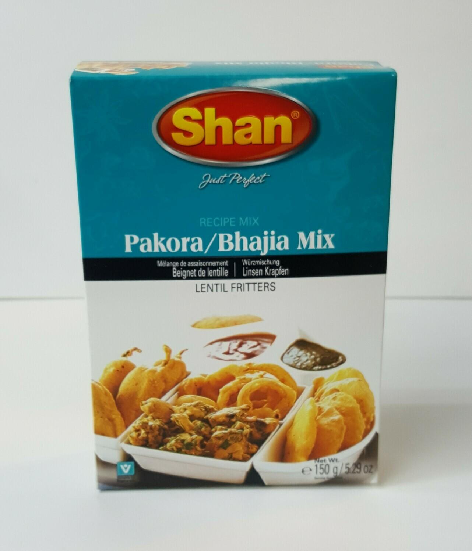 PaKoka Bhajia Mix SHAN 150 g