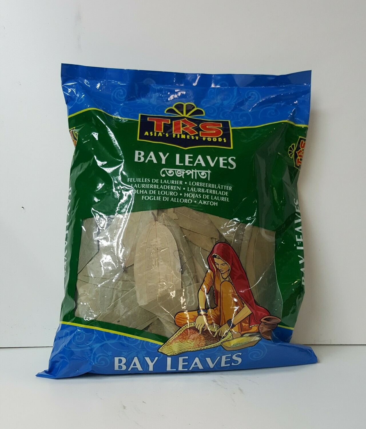 Bay Leaves TRS 4Kg