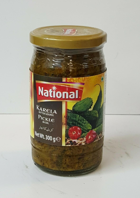 Kerela Pickle NATIONAL 300 g