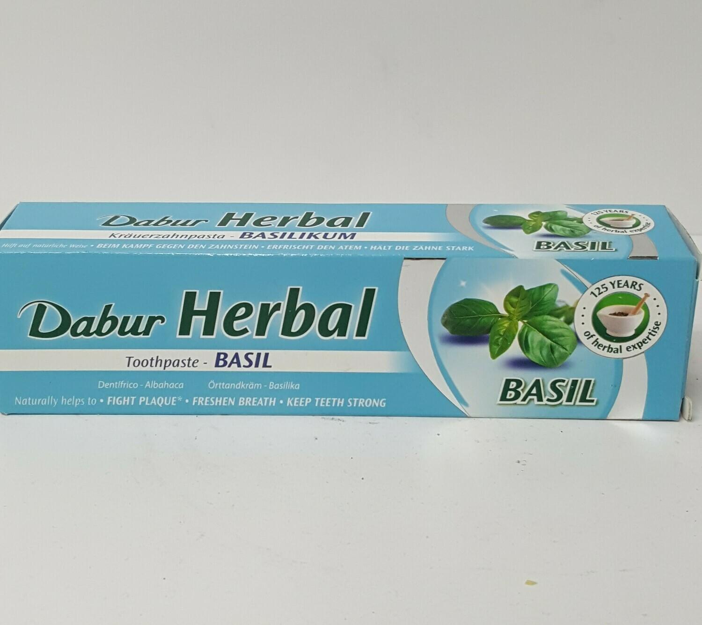 Dabur Herbal BASIL 100 ml