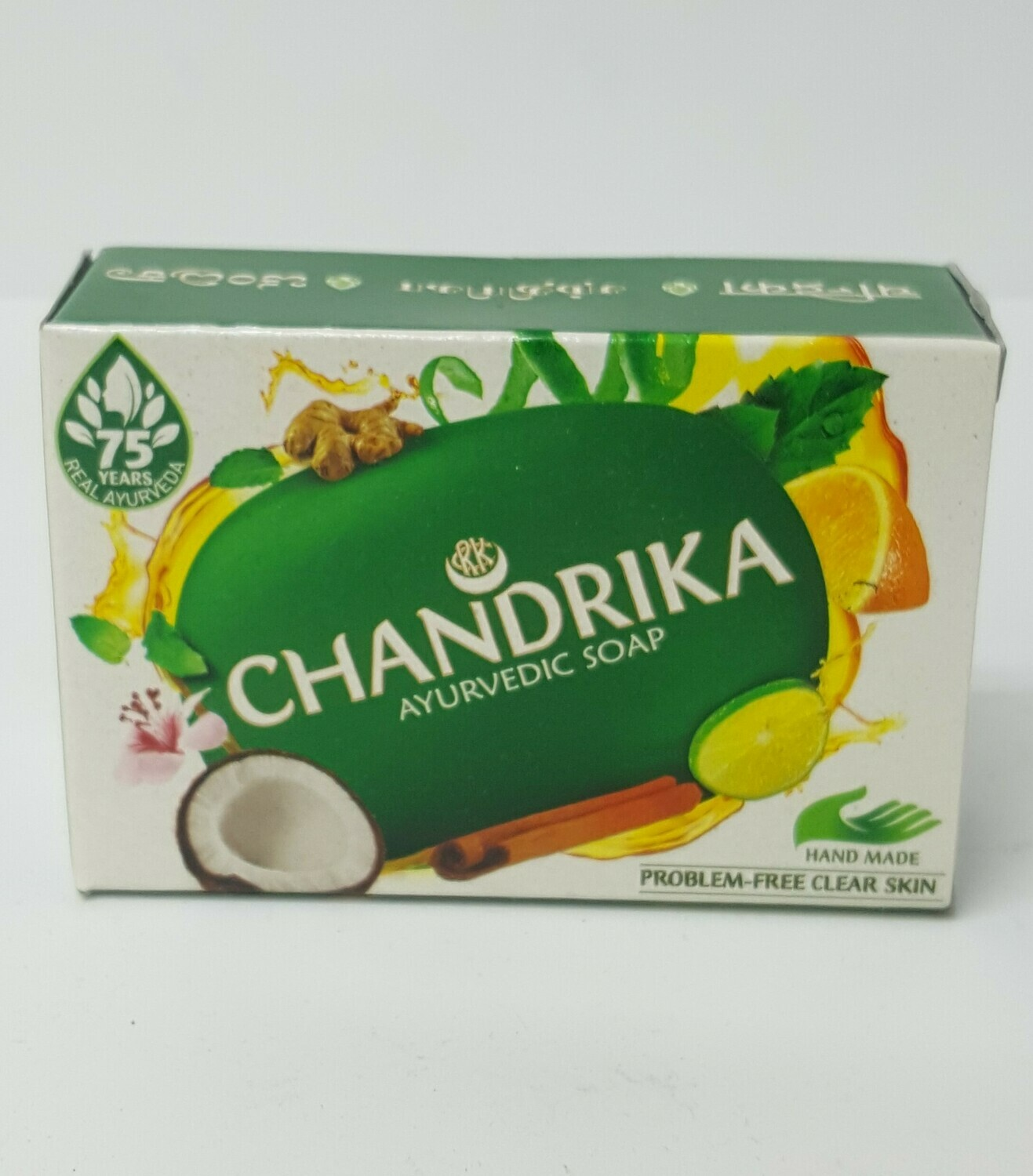 Ayurvedic Soap CHANDRIKA 250 g