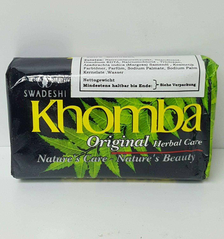 Khomba ORIGINAL HERBAL CARE
