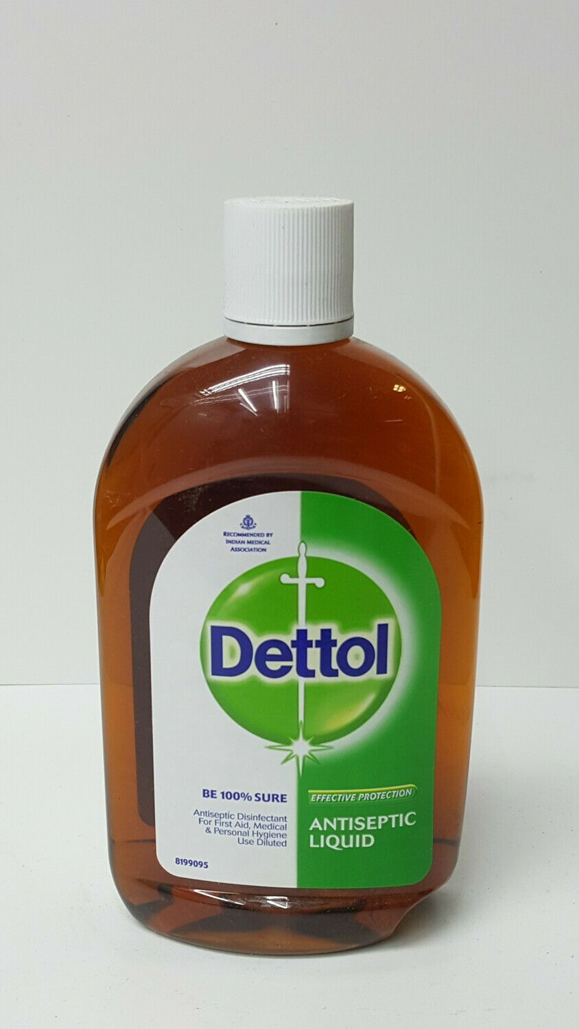 Effective Protection DETTOL 500 ml