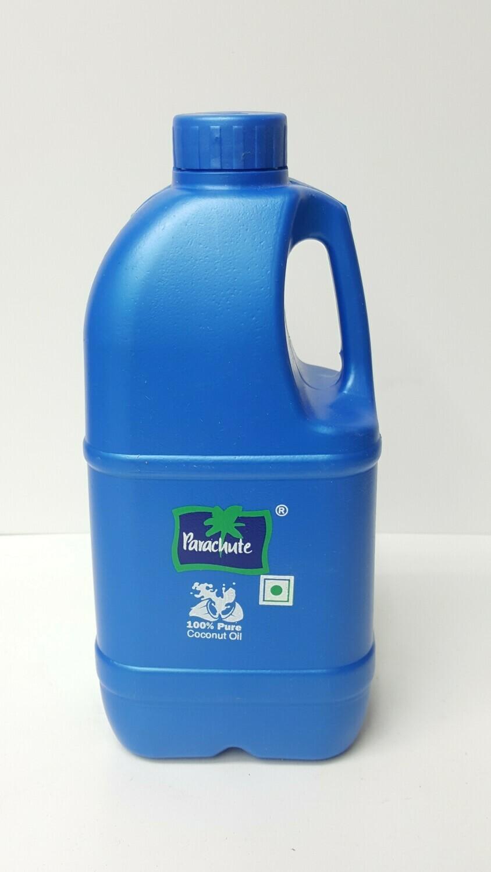 Pure Coconut Oil PARACHUTE 1L