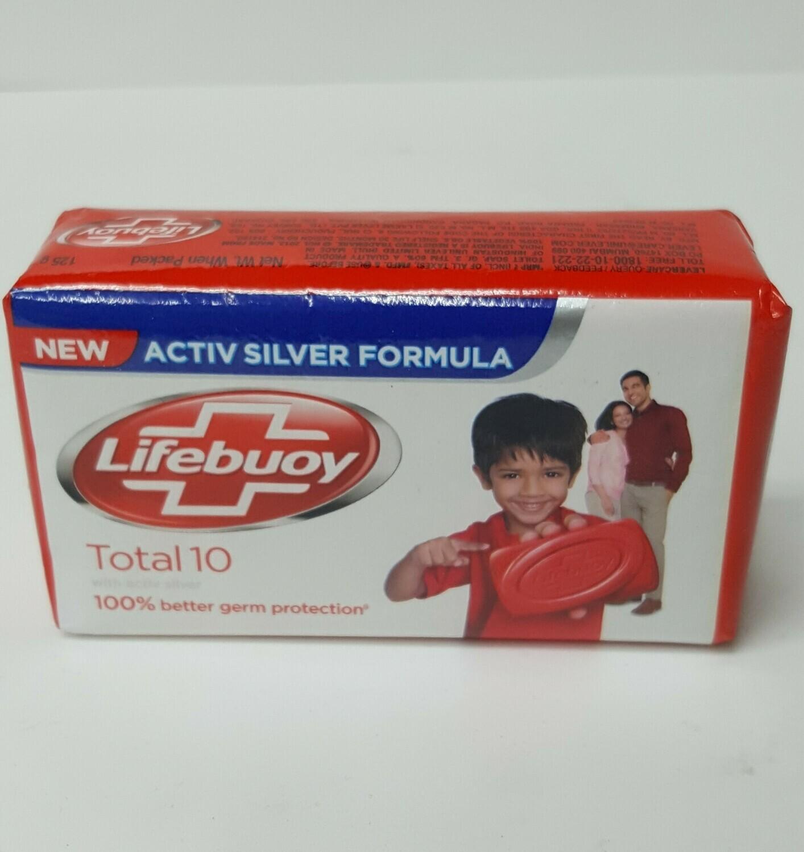 Activ Silver Formula LIFEBUOY TOTAL 10