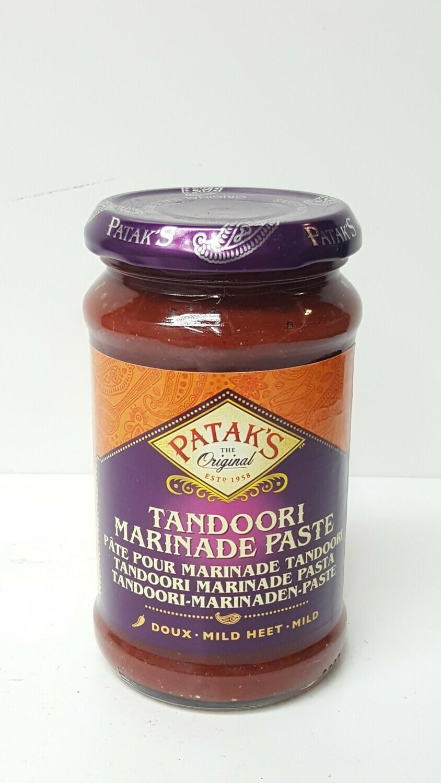Tandoori Marinade Paste PATAKS 285 g