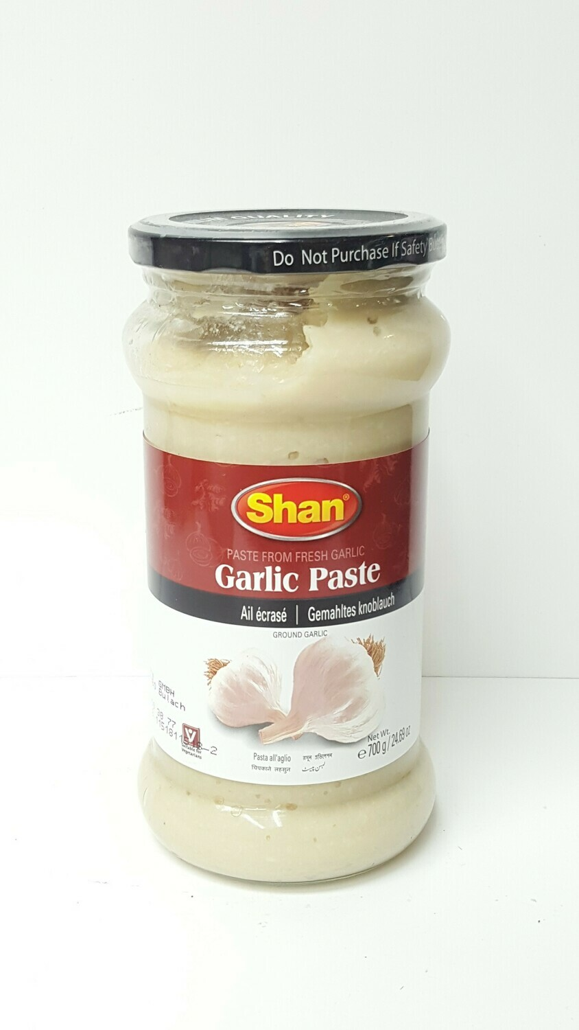 Garlic Pickle SHAN 700 g