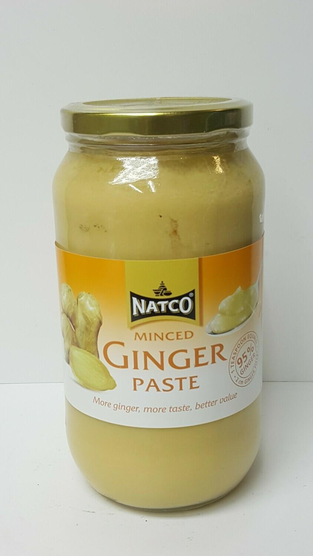 Ginger Paste NATCO 1Kg