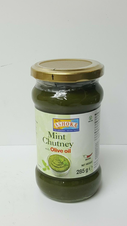 Mint Chutney ASHOKA 285 g