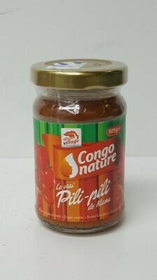Le Vrai Pili Pili CONGO NATURE 105 g