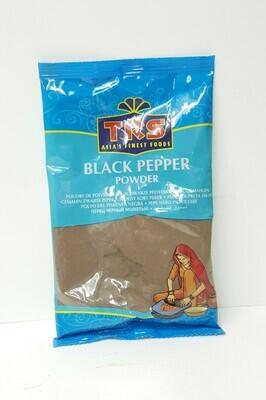 Black Pepper Powder TRS 100 g
