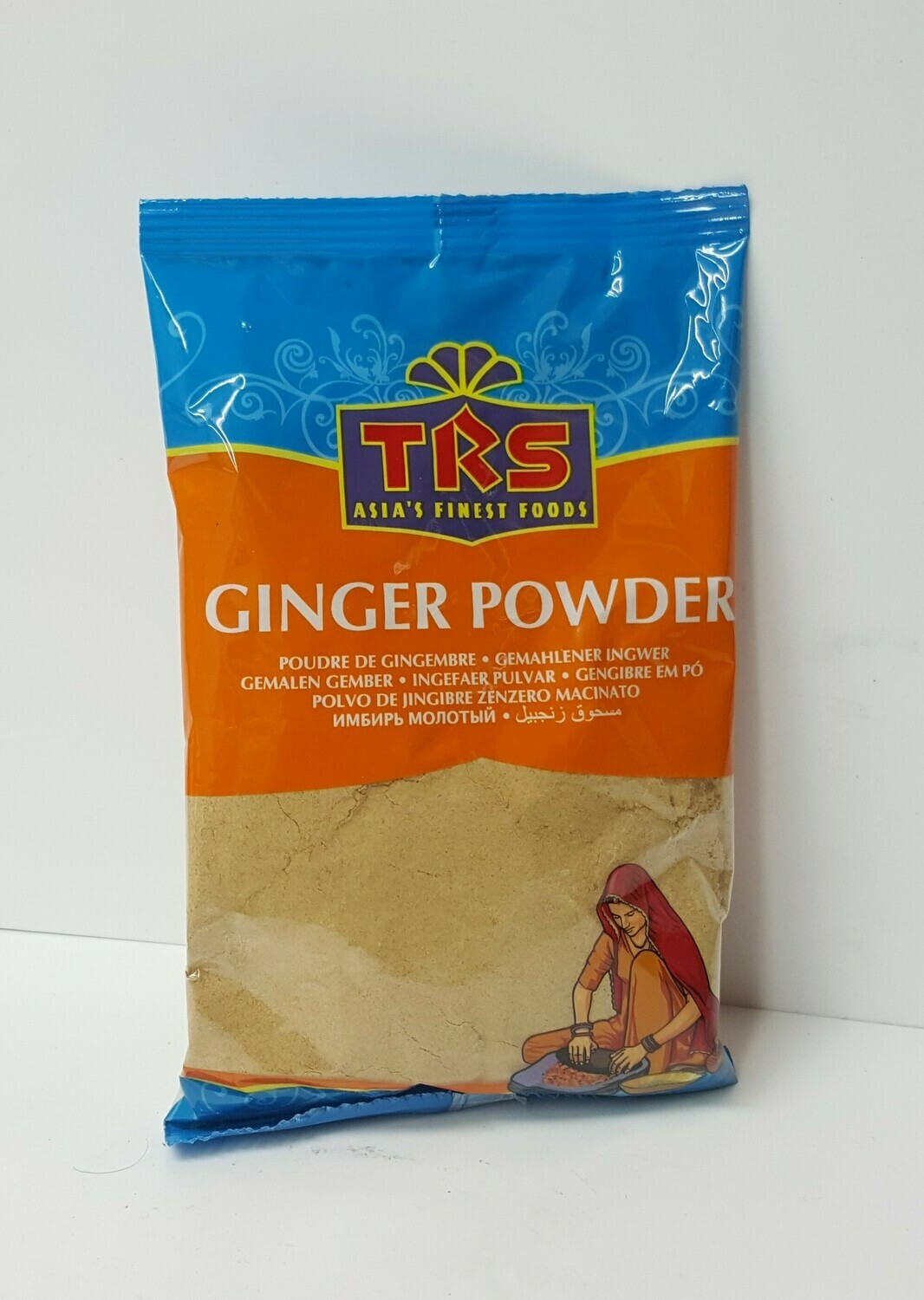 Ginger Powder TRS 100 g