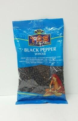 Black Pepper Whole TRS 100 g