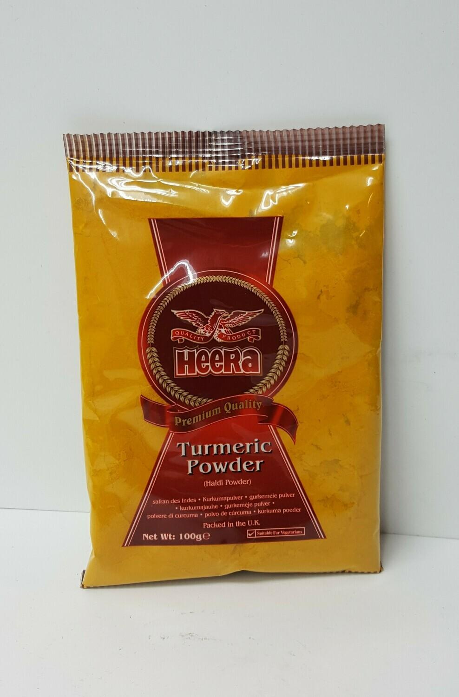 Turmeric Powder HEERA  100 g