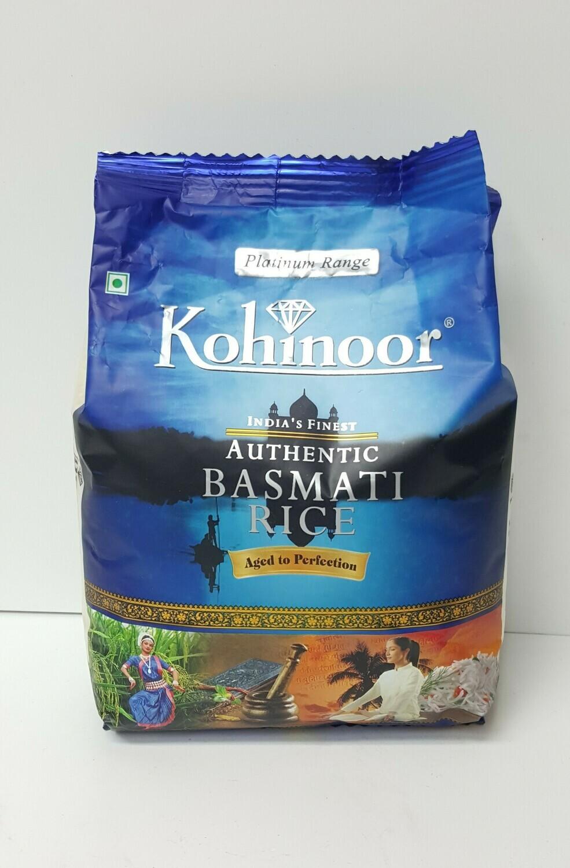 Basmati Rice KOHINOOR 300 g