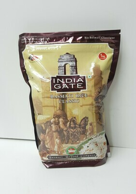 Basmati Rice  INDIA GATE 1Kg