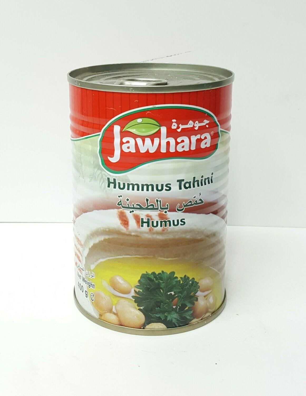 Hummus Tahini JAWHARA 400 g