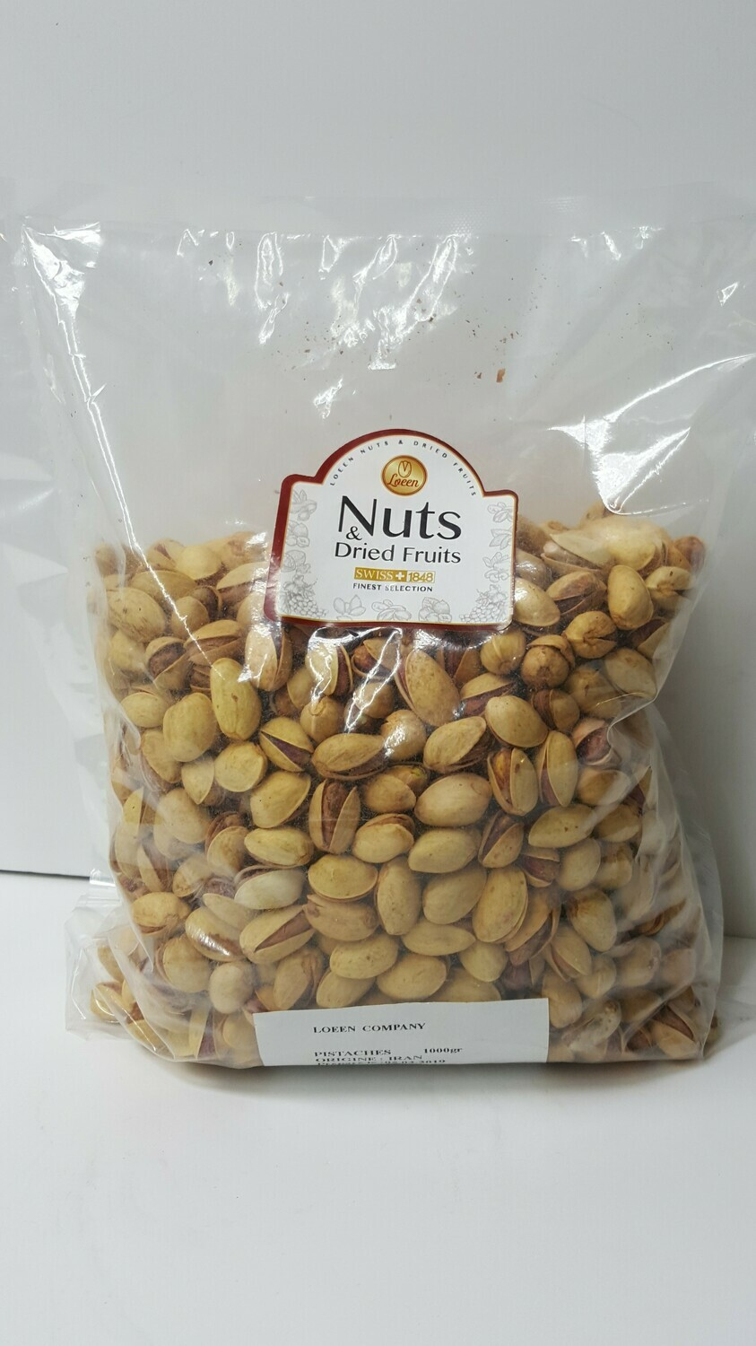 Dried Fruits NUTS 1Kg