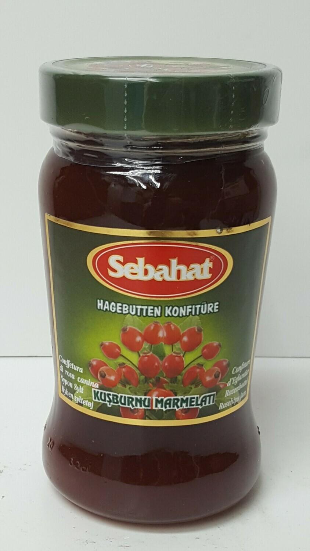 Kusburnu Marmelatti SEBAHAT 32 cl