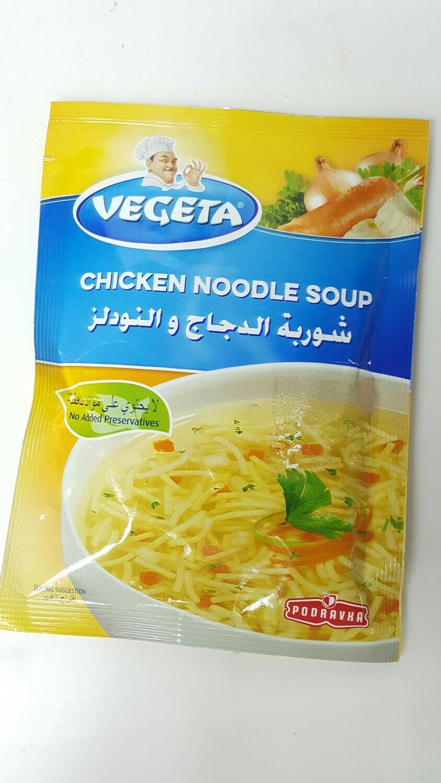 Chicken Noodle Soup VEGETA 60 g