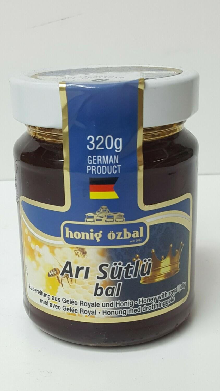 Ari Sütlü Bal HONIQ ÖZBAL 320 g