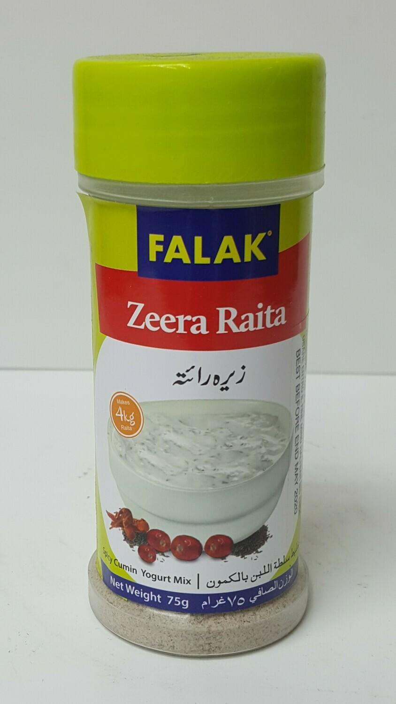 Zeera Raita FALAK 75 g