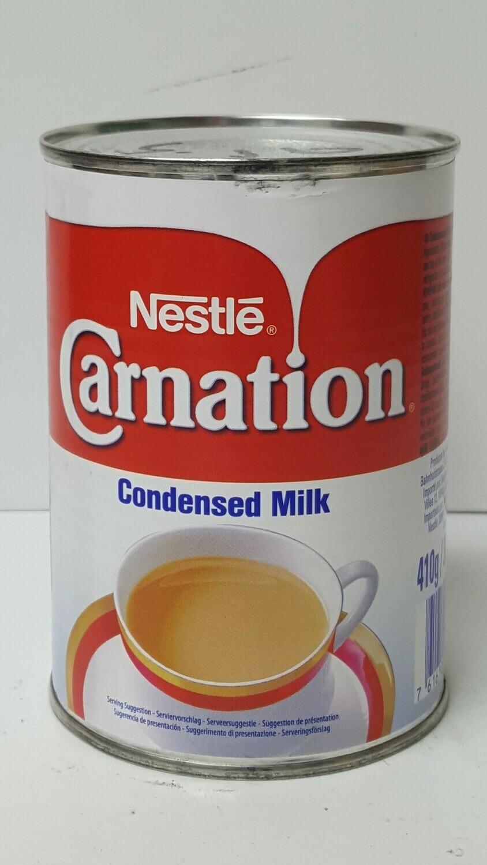 Condensed Milk NESTLE CARNATION 410 g