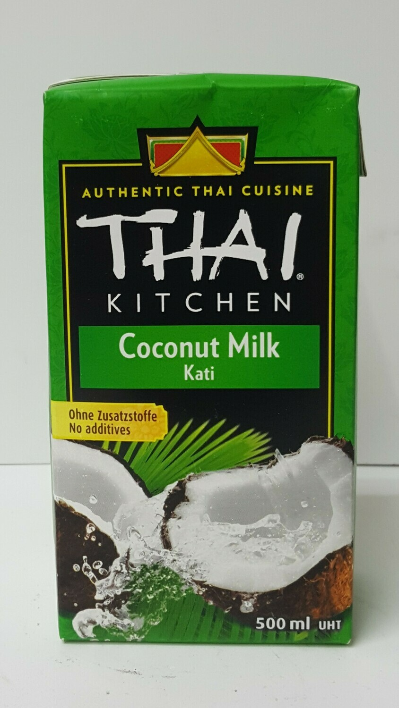 Coconut Milk Kati THAI 500 ml