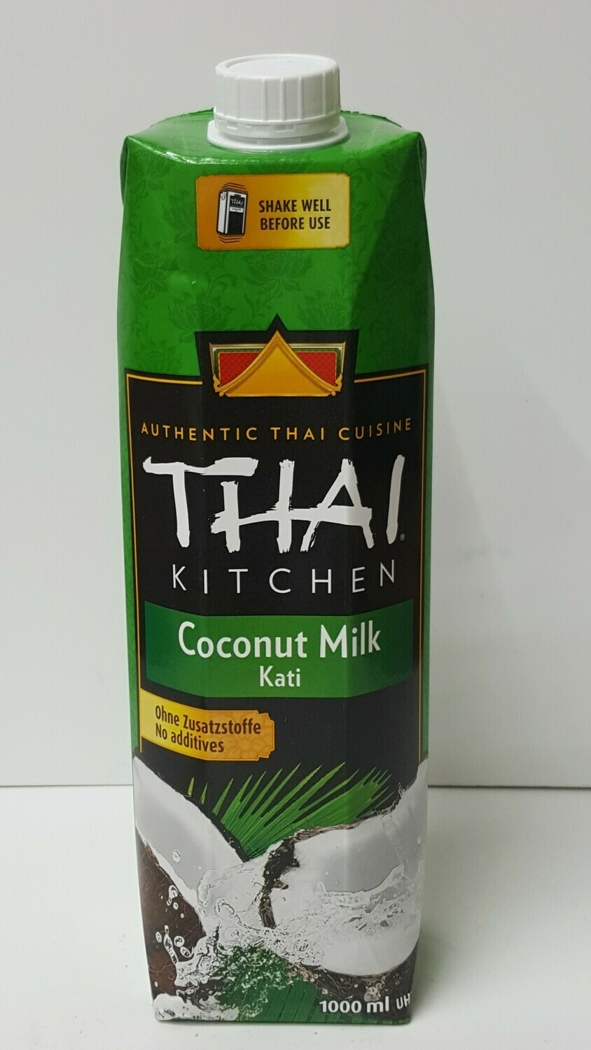 Coconut Milk Kati THAI 1000 ml