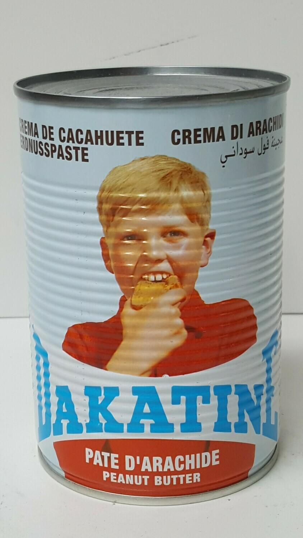 Pate D arachide DAKATINL