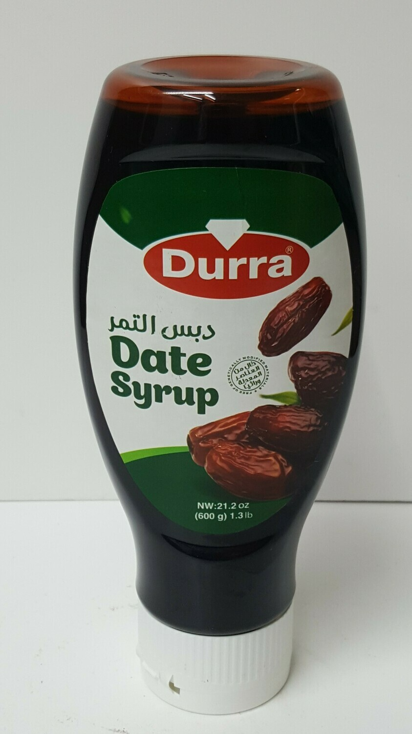 Date Syrup DURRA 600 g