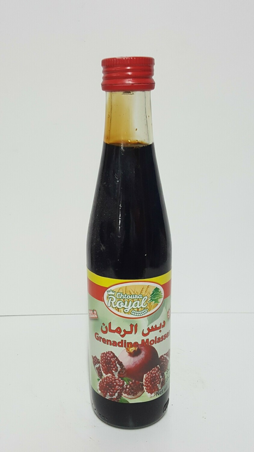 Grenadine Molasses CHTOURA ROYAL 270 ml